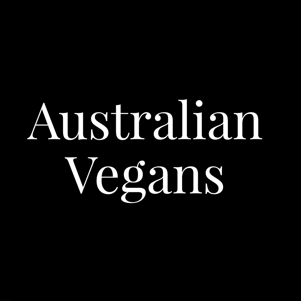 Australian Vegans Journal